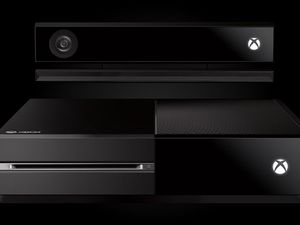 Microsoft finally unveils its Xbox ONE console