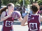 Sullivan Netball Carnival nets great result despite rain