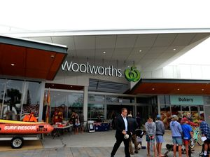 Food, fuel, booze drive Woolworths' $15.7b in sales