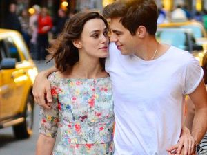 Keira Knightley welcomes baby