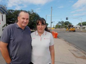 End of the road for Malcomson St business