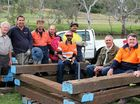 Native fish get new 'hotels' to help with river breeding