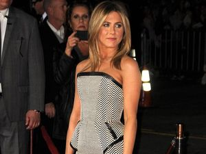 Jennifer Aniston cried for Angelina Jolie over mastectomy