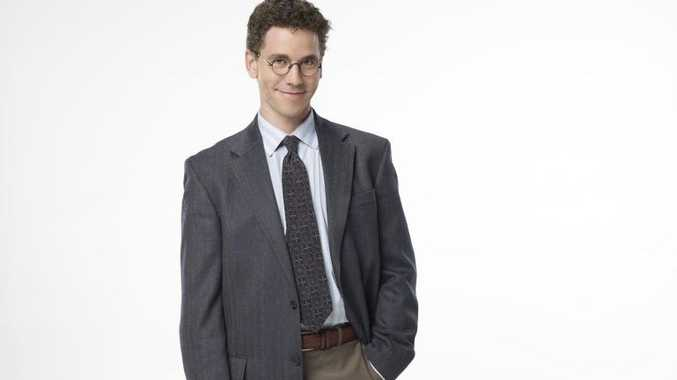 Brian Dietzen stars as Jimmy Palmer in NCIS.