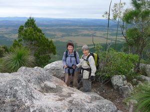 Easter bushwalkers urged to be well prepared