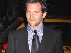 Navy seal role sees Bradley Cooper gains 40 pounds