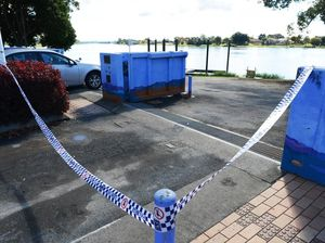 Mystery of woman who emerged from river at South Grafton