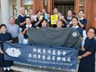LENDING A HAND: Buddhist compassion relief Tzu Chi Foundation will hold an appreciation day where winter food aid will be distributed.