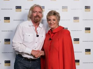 The day I met Sir Richard Branson