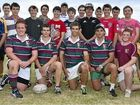 The Scots PGC Firsts will play in the Darling Downs Rugby Union 17-years final on Sunday.