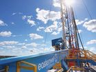 Country newest well servicing rig is being built in Toowoomba