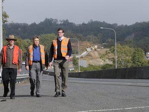 Second range lane to open next week