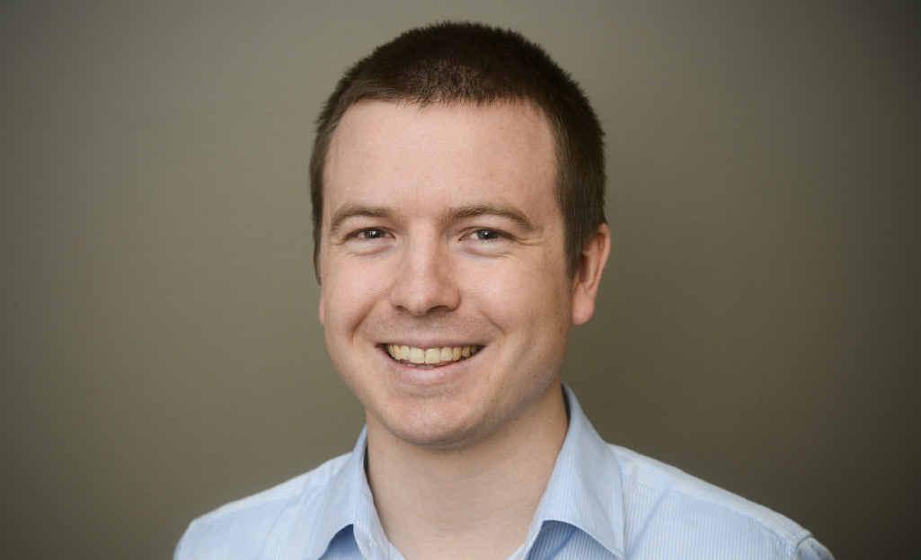 Journalist Dominic Zietsch