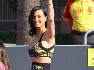 Katy Perry dating CAA agent