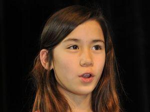 Eisteddfod performances help to build kids' confidence