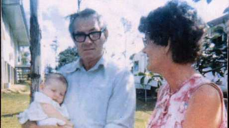 Married couple William Cowell and Joan Taylor went missing 30 years ago. It's believed they were going fruit picking in the Gympie or Wide Bay area.
