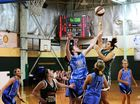 The Ipswich Force women overpower Northside Wizards 69-49 on Saturday night.