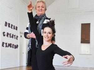 dancing teacher