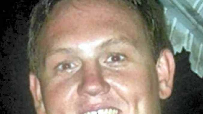 Gladstone man Luke McAuliffe was found dead in his mothers home in 2010