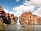 Referees will go in the draw to win an expedition to the Kimberley for two people.