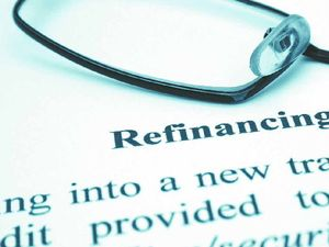 Refinance home loan for a better deal