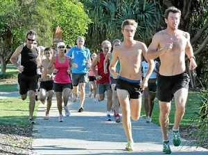 Parkrun social running group starts up in Gladstone