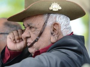 Sacrifices made by indigenous remembered on Vets' Day