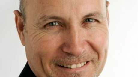 Australian Property Monitors senior economist Andrew Wilson.