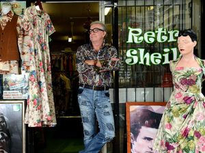 Retro style guru is the judge to watch at Cooly Rocks On