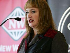 New Zealander Raelene Castle appointed new Bulldogs CEO