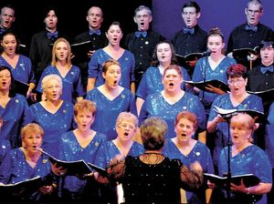 Musical union strikes up glizty chord for 125th anniversary