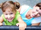 Are actions more important than words when it comes to parenting?