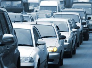 No reason given yet for Grafton traffic gridlock