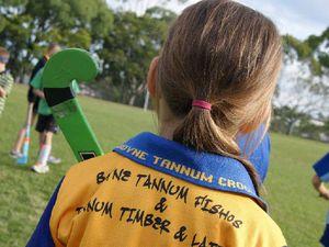 Search on for Boyne Tannum Crocs Hockey sponsors