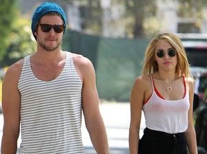 Miley Cyrus tells friends she and Liam Hemsworth are done