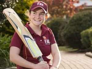 Darling Downs teen earns rookie spot in Queensland Fire