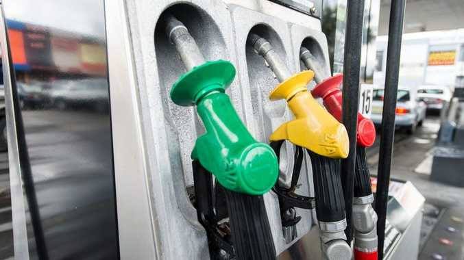 Fuel prices on the Northern Beaches are currently significantly higher than those in Coffs Harbour.