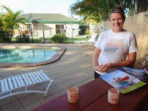 Homeowners opening doors to travellers via website