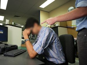 POLL: Is workplace bullying a big problem in Central Qld?