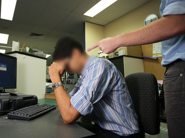 Workplace bullying costs the Australian economy between $6 billion and $36 billion each year.