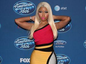 Nicki Minaj quits American Idol gig to focus on music