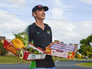 From honesty box to full-blown vegetable shop