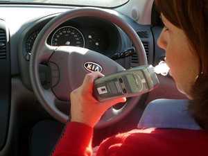 Drink driver in strife over interlock order