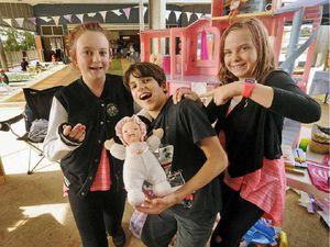 Alstonville Green Fair makes eco-entrepreneurs of kids