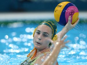Aussie Stingers can only hope for 5th after losing to Hungary