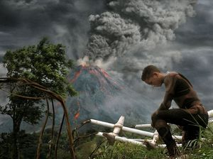 After Earth bombs at box office amid Scientology comparisons