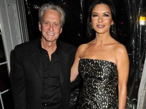 Michael Douglas claims oral sex caused his throat cancer
