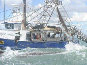 A prawn catching season to remember