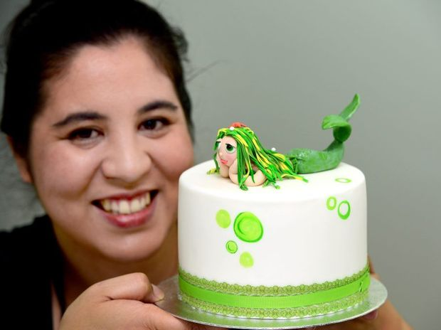 Cake Decorating Rockhampton