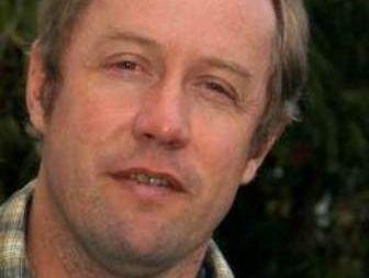 University of Queensland Professor Hugh Possingham